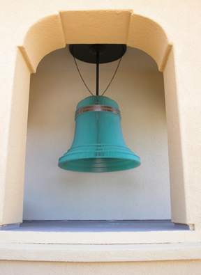 Bell Tower Light