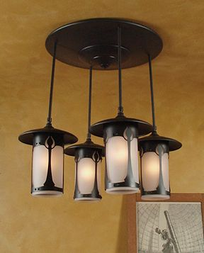 Lantern chandelier pictured with bungalow lanterns and black patina metal finish mozeypictures Images